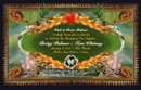 small view of wedding invitation